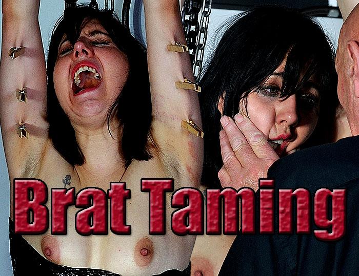 brattaming